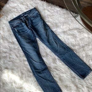 7 for All Mankind- Roxanne